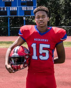 15_2019_NHS FB_Isaiah Campbell