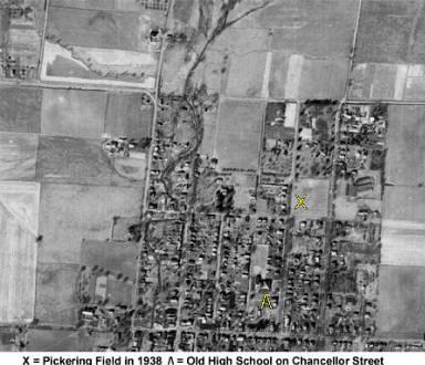 1928 Pickering Field in 1938 w text