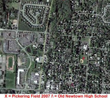 1928 Pickering Field now w text