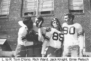 1950 Senior players 1