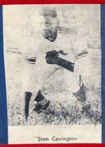 1954 Senior Stan Cavington