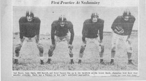 1955 PreSeason Photo 2