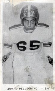 1955 Senior Ed Pellegrine