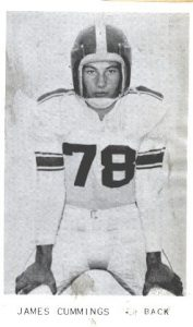 1955 Senior James Cummings