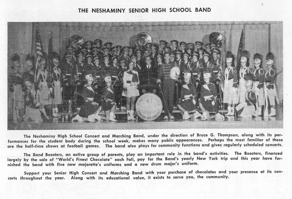 1957 Band