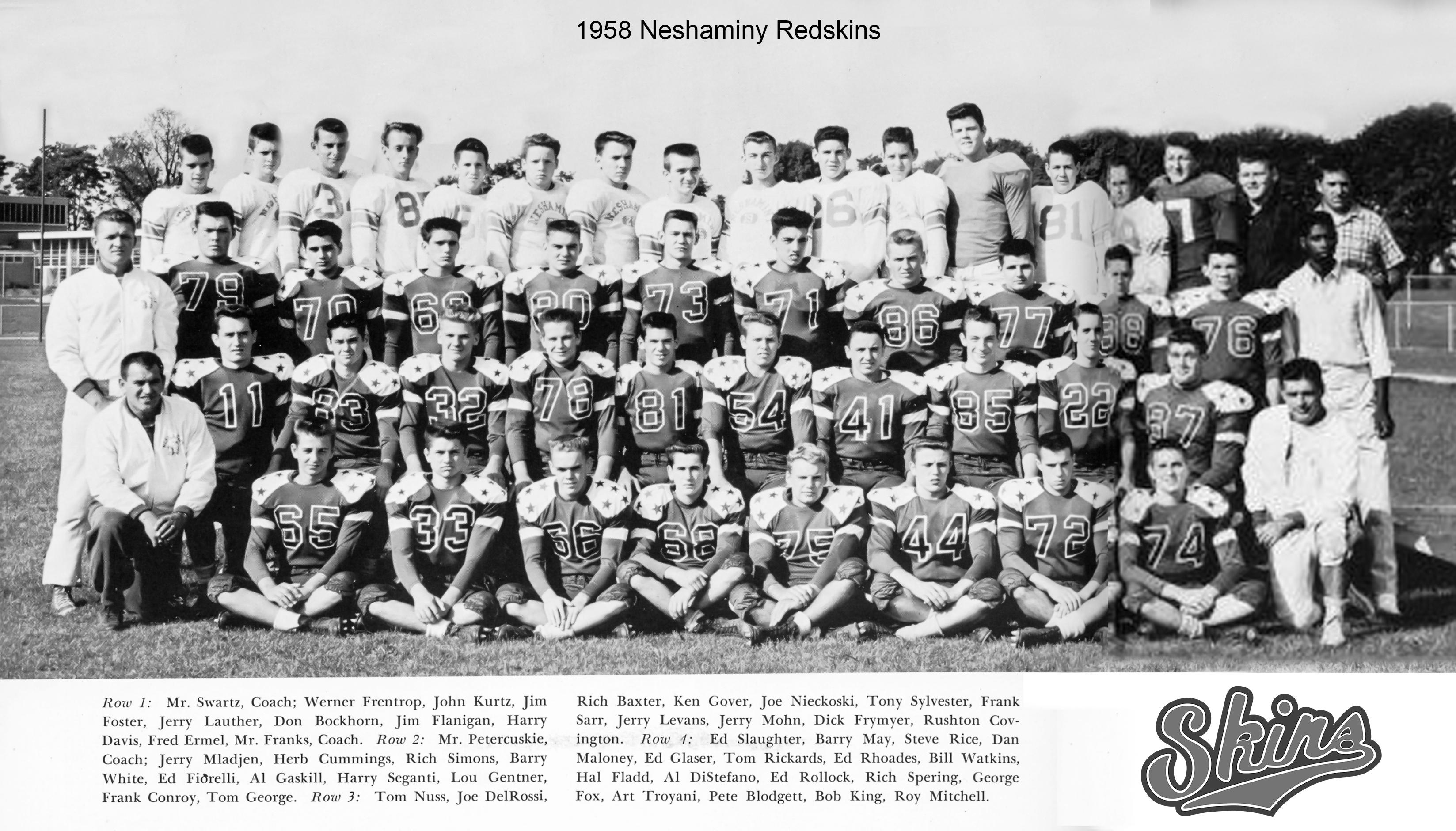 1957 team