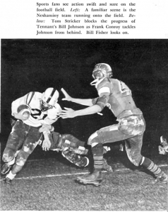 1957_11_22 Senior Tom Stricker