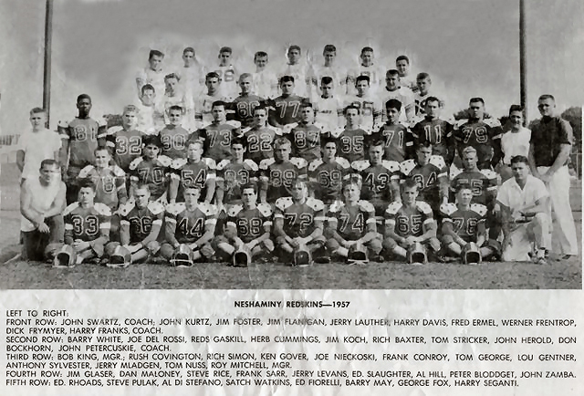 1957_Tennent_game_team_photo