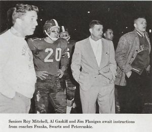 1958 Neshaminy game time photo