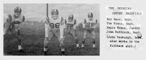 1960 2nd_Backfield_behind_Schuh_and_Stricker