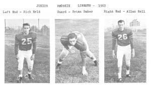 1960 Junior Lineman 1
