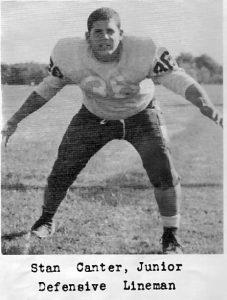 1960 Junior Stan Canter