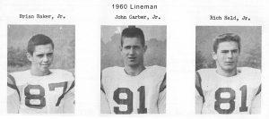 1960 Lineman