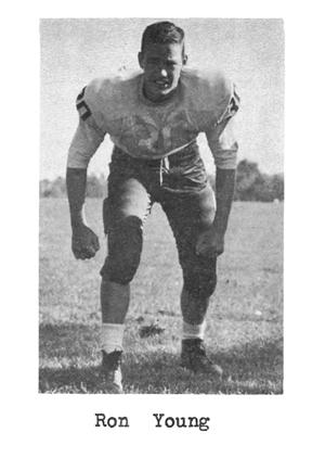 1960 Senior Young Ron
