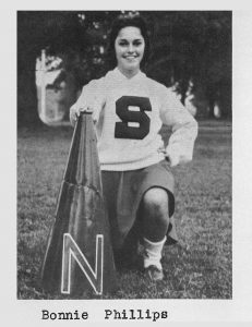 1961 Cheer Photo 3