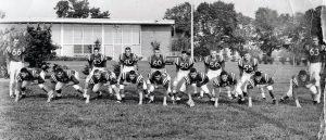1961 Seniors