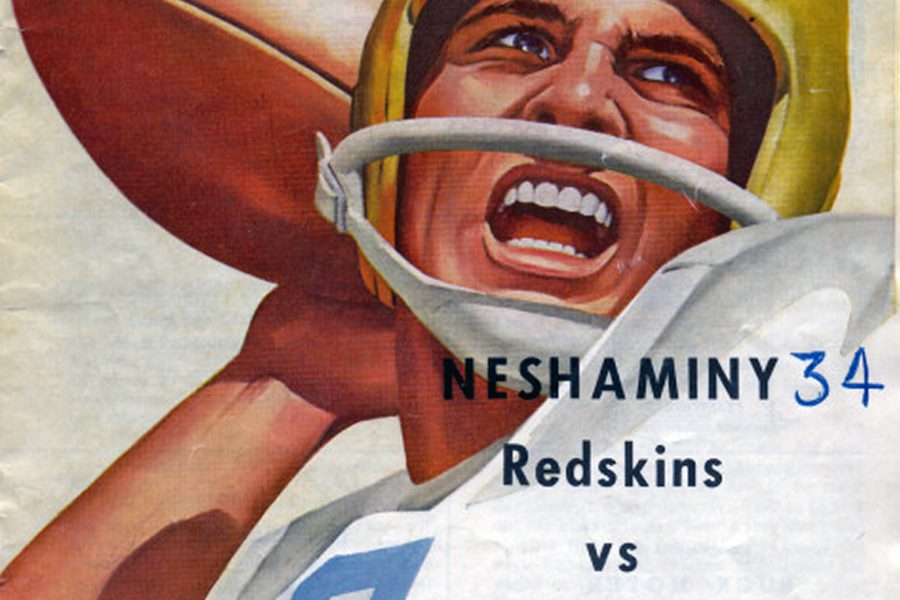 1961 Cover - October 20, 1961 - Neshaminy Vs Pennsbury