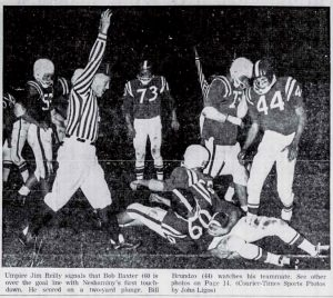 1962 Egan Game Photo