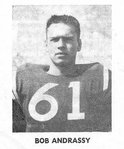 1962 Senior Andrassy Bob