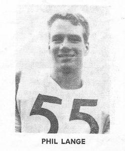 1962 Senior Lange Phil
