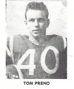 1962 Senior Preno Tom