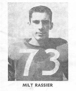 1962 Senior Rassier Milt