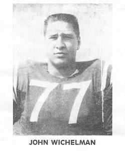 1962 Senior Wichelman John