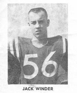 1962 Senior Winder Jack