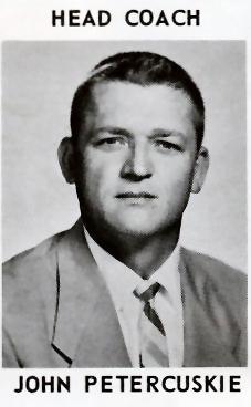 1962 nice portrait coach cuskie
