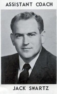 1962 nice portrait coach swartz