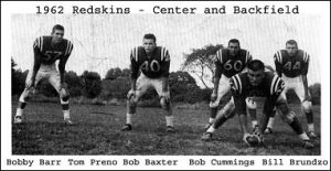1962_Easton_game_backfield
