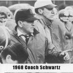 1968 Coach Schwartz