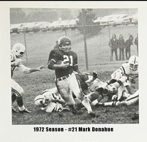 1972 Mark Donahue