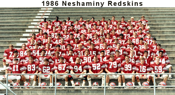 1986 team