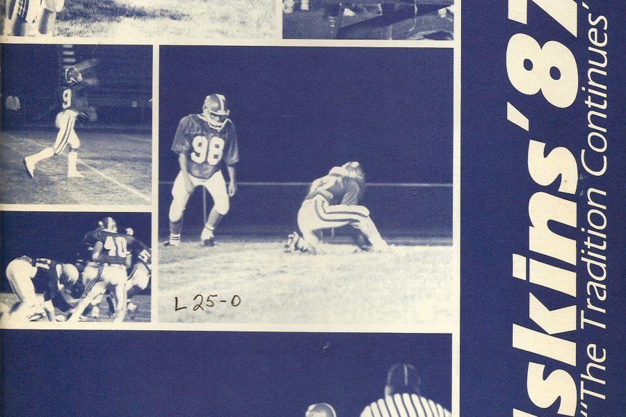 1987 Cover - October 16, 1987 - Neshaminy Vs CB West