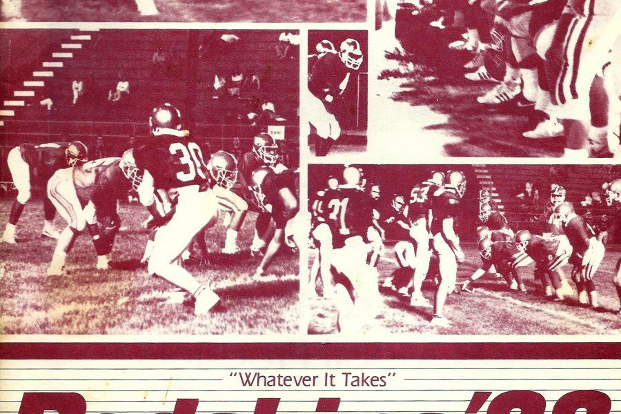 1988 Cover - September 23, 1988 - Neshaminy Vs Downingtown