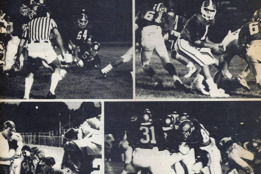 1988-10-8 Cover Neshaminy Vs Norristown