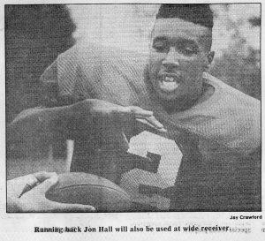 1989_preseason_article Joanthon Hall
