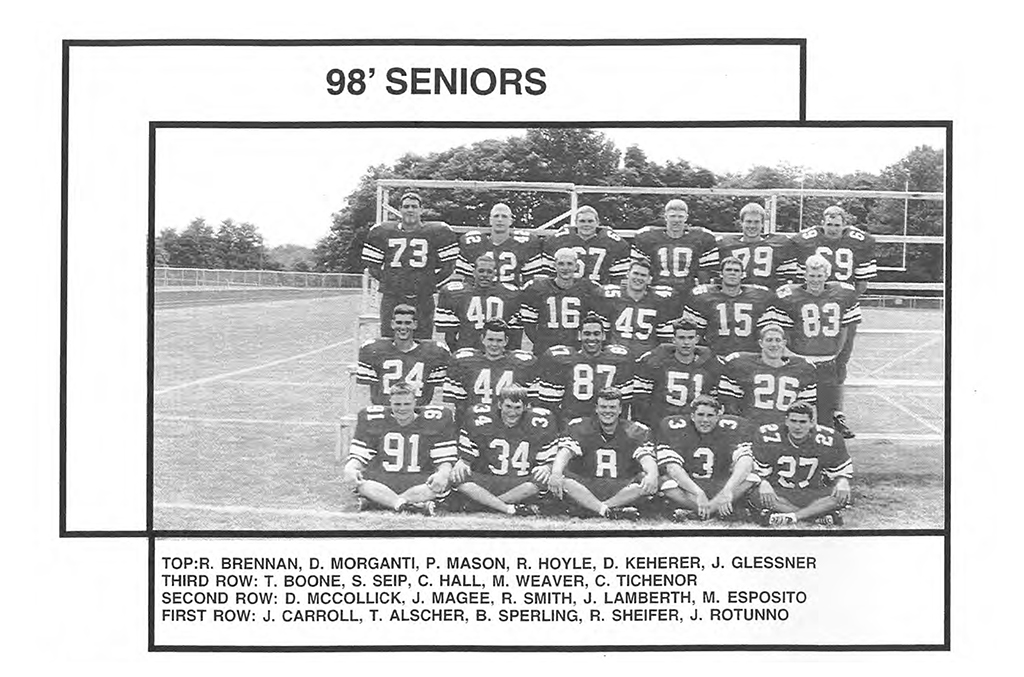 1998 Seniors