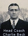 2009 Great Moment - 1929 Coach Charlie Beck picture