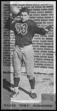 2009 Great Moment - 1946 Wayne Scheider picture 1