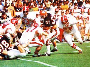 Class of 1973 Joe Sroba Univ. of VA
