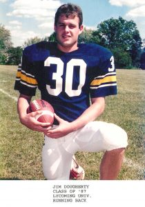 Class of 1987 Daugherty_Jim_Lycoming University