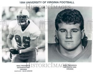 Class of 1990 Frederick_Mike University of Virginia 2
