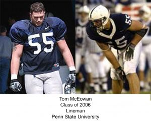 Class of 2006 McEowan_Tom PSU
