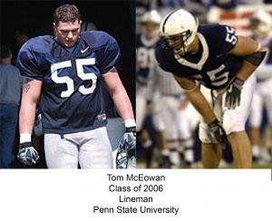 Class of 2006 McEowan_Tom PSU