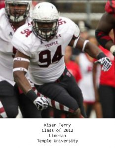 Class of 2012 Terry_Kiser Temple University 2