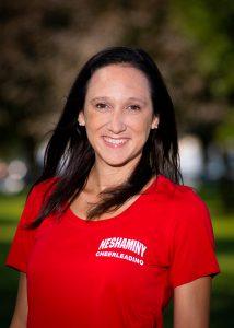 2020 Coach Tonya Cabeza