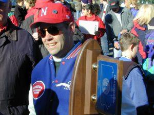 Redskins Parade 2001 - 70
