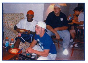 2002 Pasta Party 5